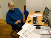 Olivier Rimbault est chargé des relations entreprises dans un CFA (centre de formation d'apprentis) à Paris. Il a répondu à toutes vos questions mercredi 13 mars.