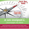 Flash Info 33 - Je ss enseignant