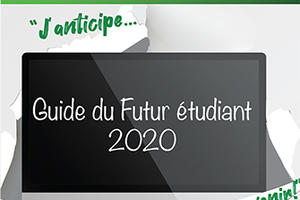 Guide de l'étudiant 2020